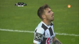 Boavista FC, Jogada, Iuri Medeiros aos 78'