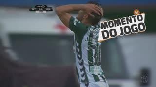 Vitória FC, Jogada, João Carvalho aos 59'