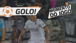 GOLO! Vitória SC, Soares aos 89', Vitória SC 3-3 Sporting CP