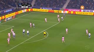 FC Porto, Caso, André Silva aos 51'