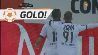 GOLO! Vitória SC, Soares aos 75', Vitória SC 1-1 CD Nacional