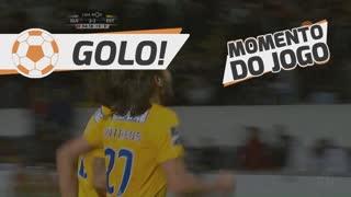 GOLO! Estoril Praia, Mattheus aos 90'+5', Vitória SC 3-3 Estoril Praia