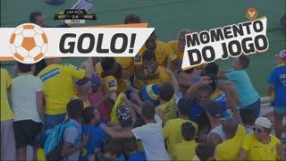 GOLO! Estoril Praia, Matheus Índio aos 80', Estoril Praia 2-0 Moreirense FC