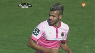 Boavista FC, Jogada, Braga aos 65'