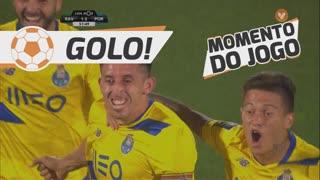 GOLO! FC Porto, Herrera aos 52', Rio Ave FC 1-2 FC Porto