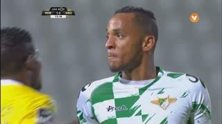 Moreirense FC, Jogada, Nildo Petrolina aos 73'