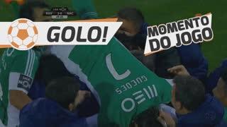 GOLO! Rio Ave FC, F. Krovinović aos 50', Rio Ave FC 2-0 CD Nacional