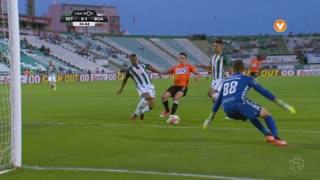 Boavista FC, Jogada, Iuri Medeiros aos 36'