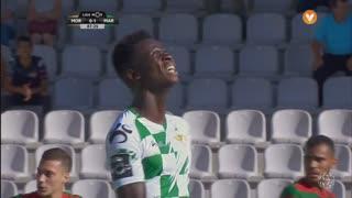 Moreirense FC, Jogada, Ença Fati aos 88'