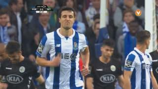 FC Porto, Jogada, Marcano aos 28'