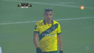 FC P.Ferreira, Jogada, Welthon aos 77'