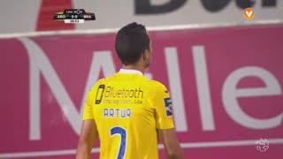 FC Arouca, Jogada, Artur aos 39'