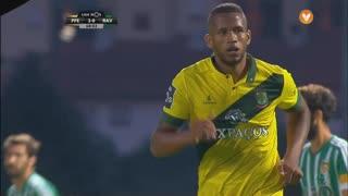 FC P.Ferreira, Jogada, Bruno Araújo aos 68'
