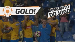 GOLO! Estoril Praia, Mattheus aos 87', Estoril Praia 2-1 GD Chaves