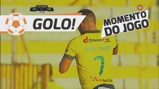 GOLO! FC P.Ferreira, Welthon aos 38', Vitória FC 1-2 FC P.Ferreira