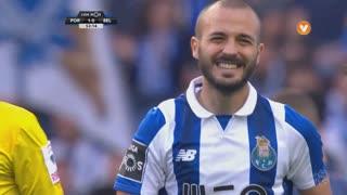 FC Porto, Jogada, André André aos 53'