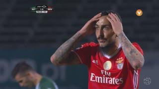 SL Benfica, Jogada, K. Mitroglou aos 90'+4'