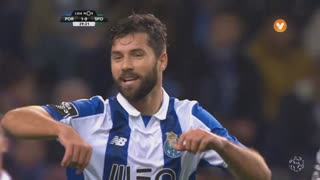 FC Porto, Jogada, Corona aos 30'