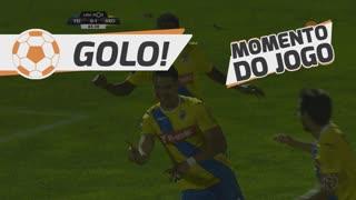 GOLO! FC Arouca, Walter González aos 66', CD Feirense 0-2 FC Arouca