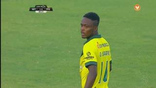 FC P.Ferreira, Jogada, B. Osei aos 46'