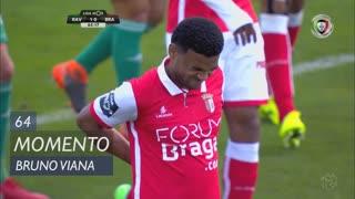SC Braga, Jogada, Bruno Viana aos 64'