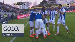 GOLO! FC Porto, Soares aos 67', Estoril Praia 1-3 FC Porto