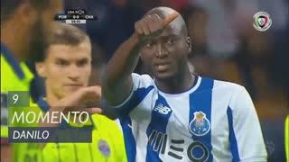 FC Porto, Jogada, Danilo Pereira aos 9'