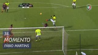 SC Braga, Jogada, Fábio Martins aos 38'