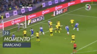 FC Porto, Jogada, Marcano aos 39'