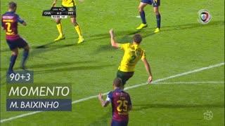 FC P.Ferreira, Jogada, Marco Baixinho aos 90'+3'