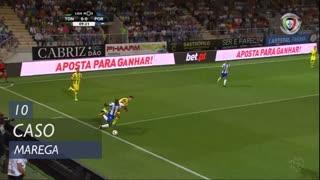FC Porto, Caso, Marega aos 10'