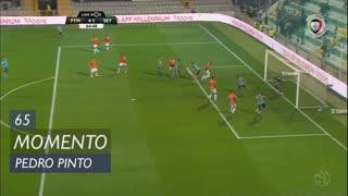 Vitória FC, Jogada, Pedro Pinto aos 65'