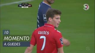 CD Aves, Jogada, Alexandre Guedes aos 10'