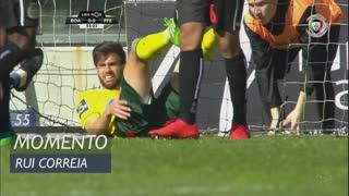 FC P.Ferreira, Jogada, Rui Correia aos 55'