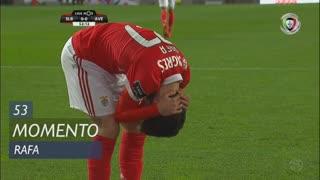 SL Benfica, Jogada, Rafa aos 53'