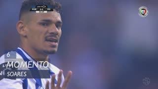 FC Porto, Jogada, Soares aos 6'