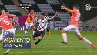 Boavista FC, Jogada, Rochinha aos 46'