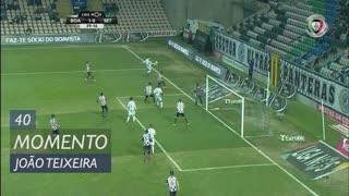 Vitória FC, Jogada, João Teixeira aos 40'