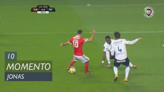 SL Benfica, Jogada, Jonas aos 10'