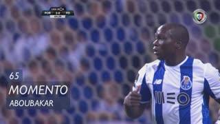 FC Porto, Jogada, Aboubakar aos 65'