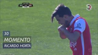 SC Braga, Jogada, Ricardo Horta aos 30'