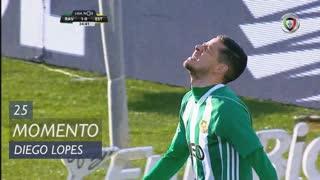 Rio Ave FC, Jogada, Diego Lopes aos 25'