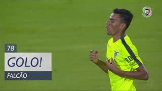 GOLO! CD Aves, Claudio Falcão aos 78', Vitória FC 0-1 CD Aves