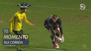 FC P.Ferreira, Jogada, Rui Correia aos 72'