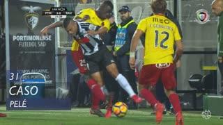 Rio Ave FC, Caso, Pelé aos 31'