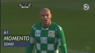 Moreirense FC, Jogada, Edno aos 61'