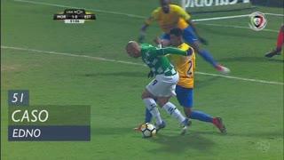 Moreirense FC, Caso, Edno aos 51'