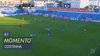Vitória FC, Jogada, Costinha aos 61'