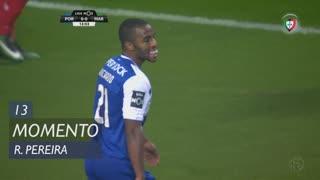 FC Porto, Jogada, Ricardo Pereira aos 13'