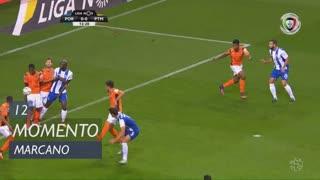 FC Porto, Jogada, Marcano aos 12'